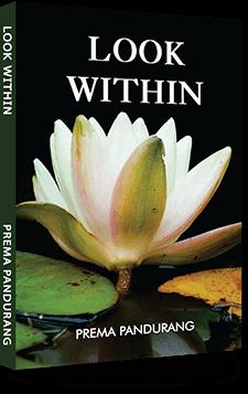 Look Within by Prema Pandurang